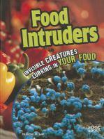 Food Intruders