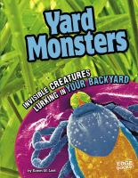 Yard Monsters