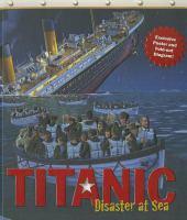 Titanic : disaster at sea