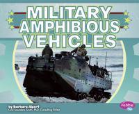 Military Amphibious Vehicles