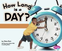 How Long Is A Day?