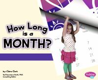 How Long Is A Month?