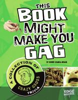 This Book Might Make You Gag