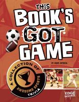 This Book's Got Game