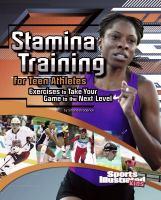 Stamina Training for Teen Athletes