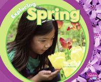 Exploring Spring