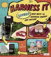 Harness It