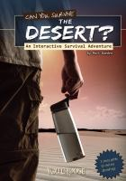Can You Survive the Desert?