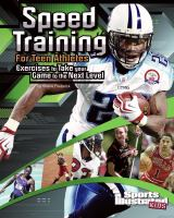 Speed Training for Teen Athletes
