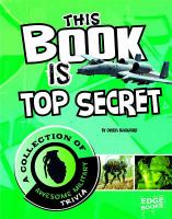 This Book Is Top Secret