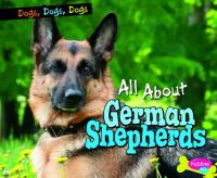 All About German Shepherds