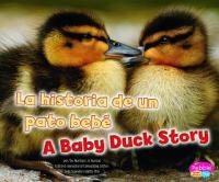 La Historia De Un Pato Bebé