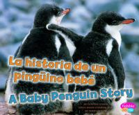 La Historia De Un Pingüino Bebé