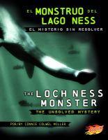 El Monstruo Del Lago Ness