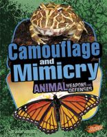 Camouflage and Mimicry