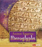 Ancient Egyptian Hieroglyphs