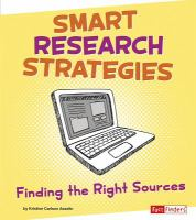 Smart Research Strategies