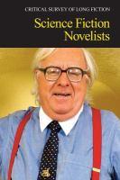 Science Fiction Novelists