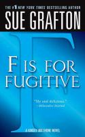'F' Is for Fugitive