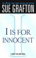 """I"" Is for Innocent"