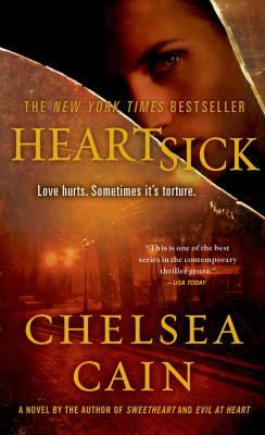 Cover image for Heartsick