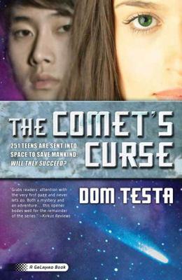 The Comet's Curse (Book 1)