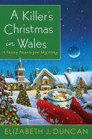 A Killer's Christmas in Wales