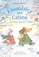 Houndsley and Catina and the Quiet Time