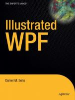 Illustrated WPF