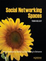 Social Networking Spaces