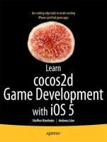 Learn Cocos 2D Game Development With IOS 5