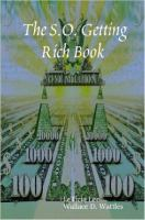 The S.O. Getting Rich Book