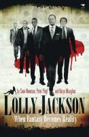Lolly Jackson