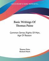 Basic Writings of Thomas Paine