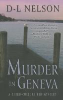 Murder in Geneva