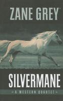 Silvermane