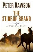 The Stirrup Brand