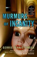 Murmurs of Insanity