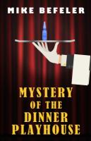 Mystery of the Dinner Playhouse
