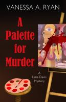 A Palette for Murder