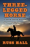 Three-legged Horse