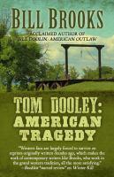 Tom Dooley