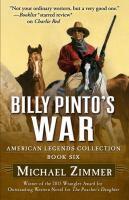 Billy Pintos War