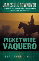 Picketwire Vaquero