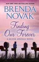 Finding Our Forever [large Print]