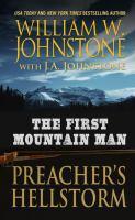 Preacher's Hellstorm