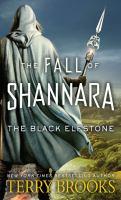 Media Cover for Black Elfstone