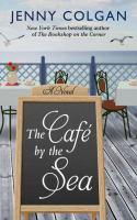 The Café by the Sea