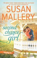 Second Chance Girl (Large Print)