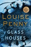 Glass Houses [large Print]